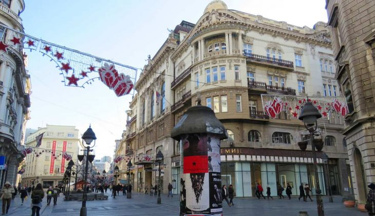 Serbia Employment Permits and Serbian Regulations